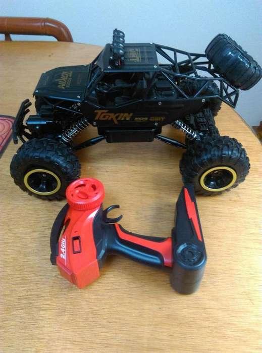 Vendo o Cambio 4WD Carro Radio Control