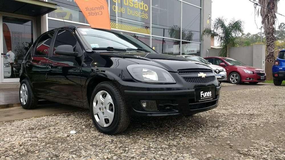 Chevrolet Celta 2012 - 104000 km