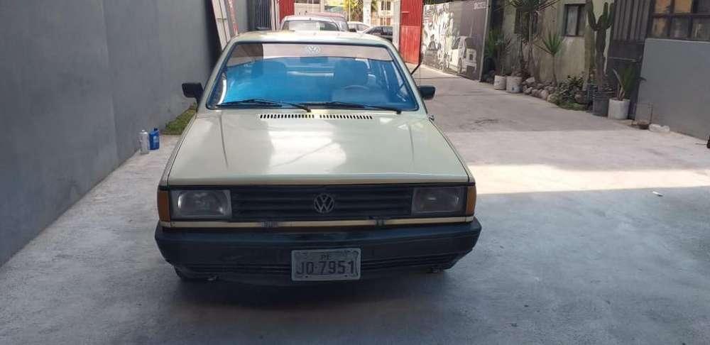 Volkswagen Otro 1988 - 2500 km