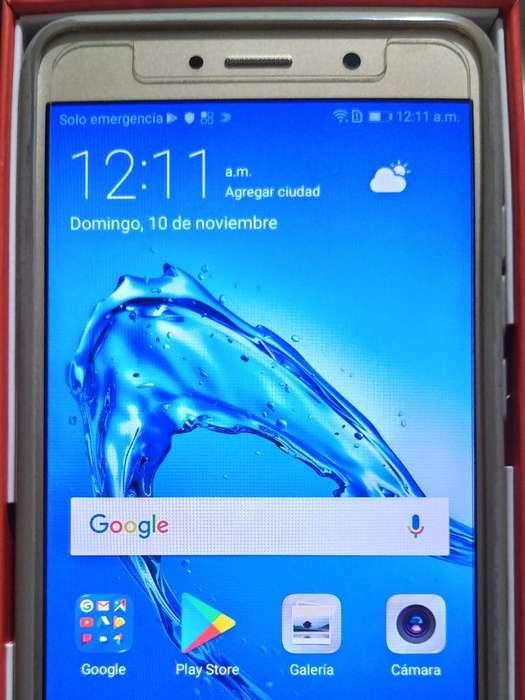 Celular Huawei Y7 Prime Trt L53 Dual Sim