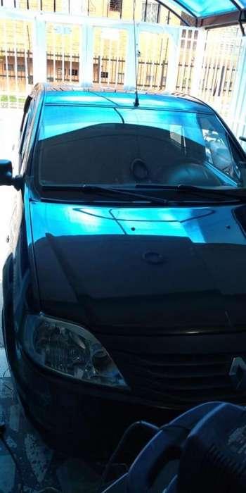 Renault Logan 2011 - 114000 km