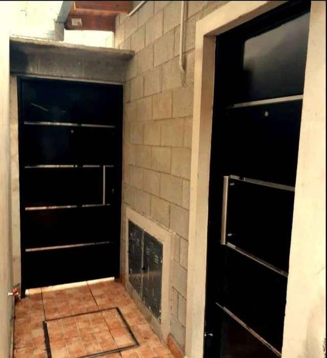 Alquiler Casa tipo PH de 2 ambientes a estrenar