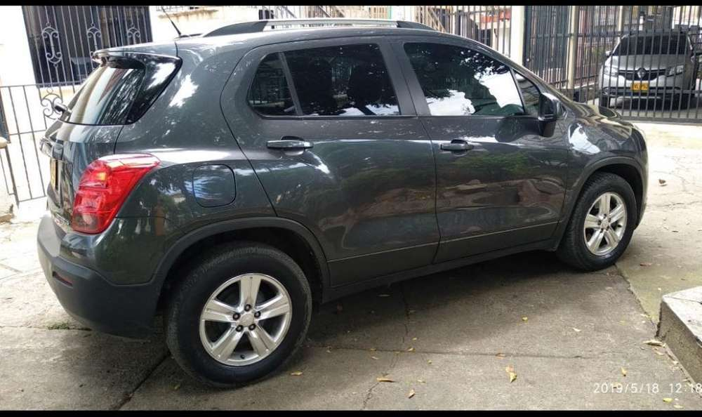 Chevrolet Tracker 2015 - 44500 km