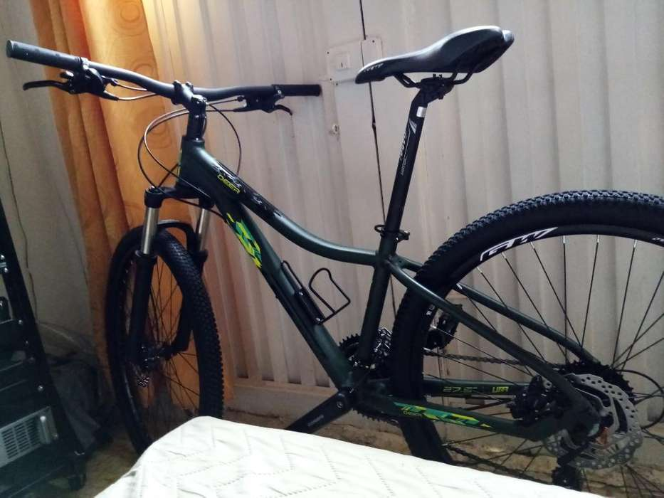 Bike Gw Deer 27.5 Vendo, Cambio