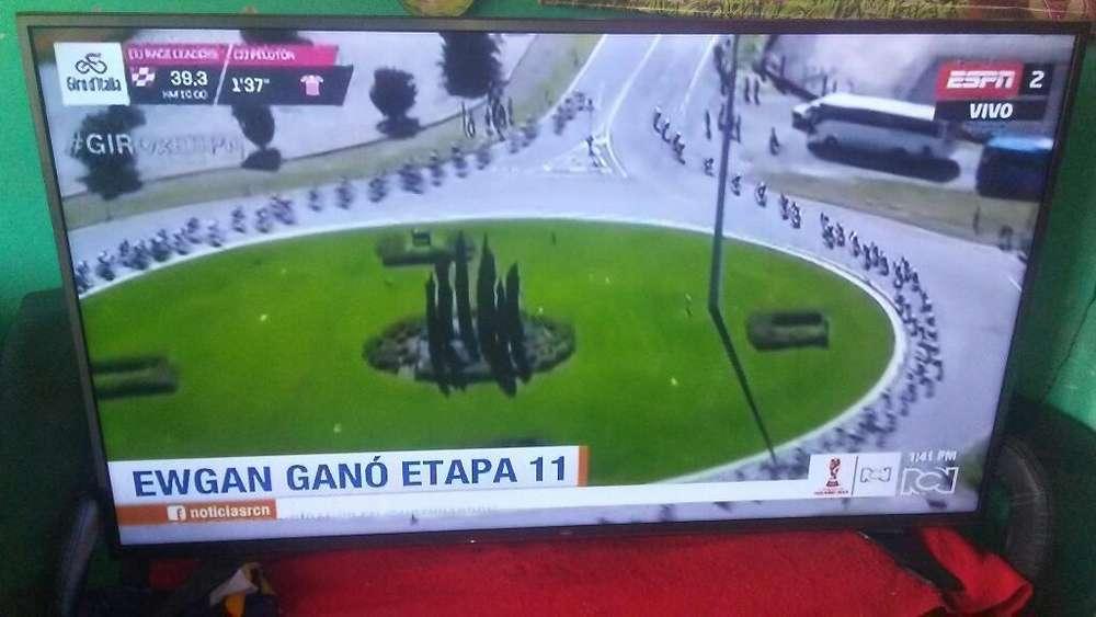Tv Smar Led 55 Pulgadas