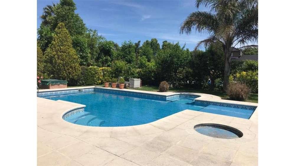 Campos De Alvarez Lote / N 0 - 160.000 - Casa Alquiler temporario