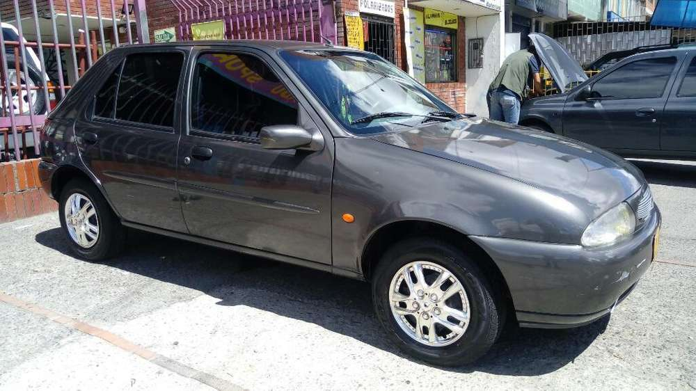<strong>ford</strong> Fiesta  1998 - 59000 km