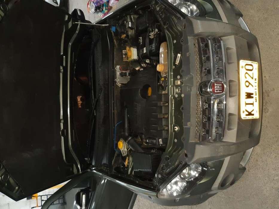 Fiat Palio 2011 - 134683 km