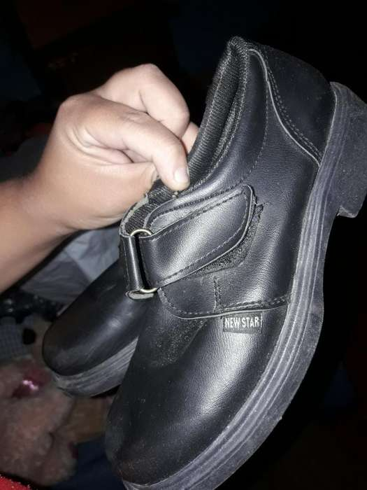 Zapatos de Nene
