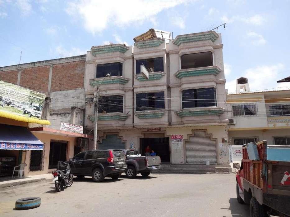 Venta de Propiedad Comercial en Huaquillas