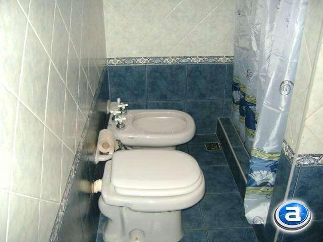 vb72 - Casa para 4 a 8 personas con pileta y cochera en Villa Carlos Paz