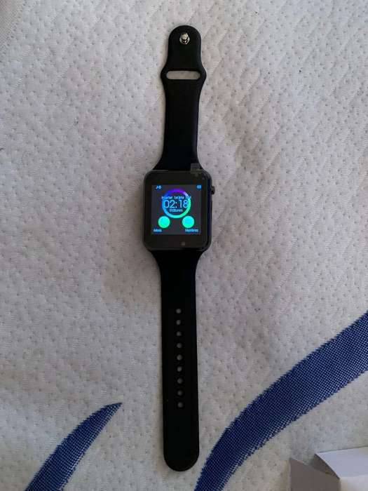 SMARTH WATCH A1