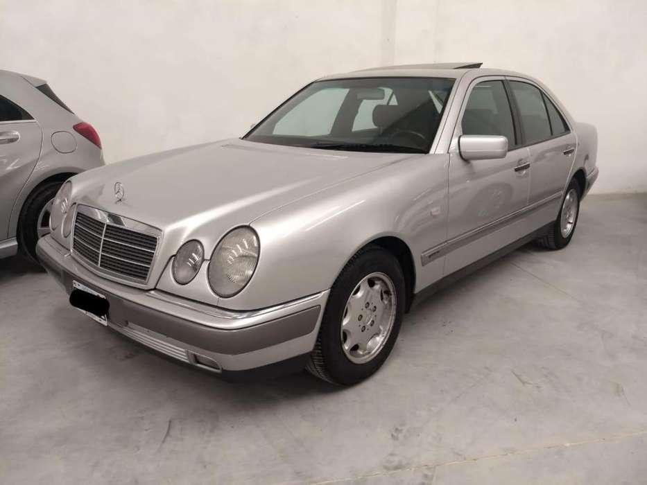 <strong>mercedes</strong>-Benz Clase E 1998 - 111000 km