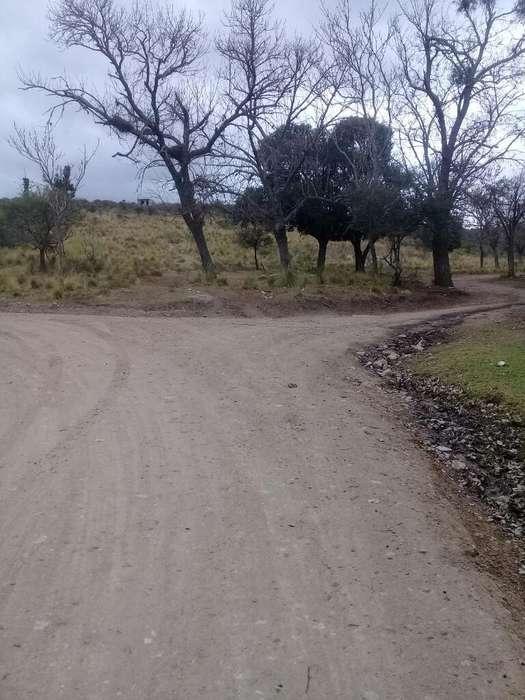 <strong>terreno</strong>s La Cunbre .las Mesillas