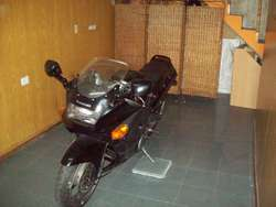 kawasaki zx 600 1992