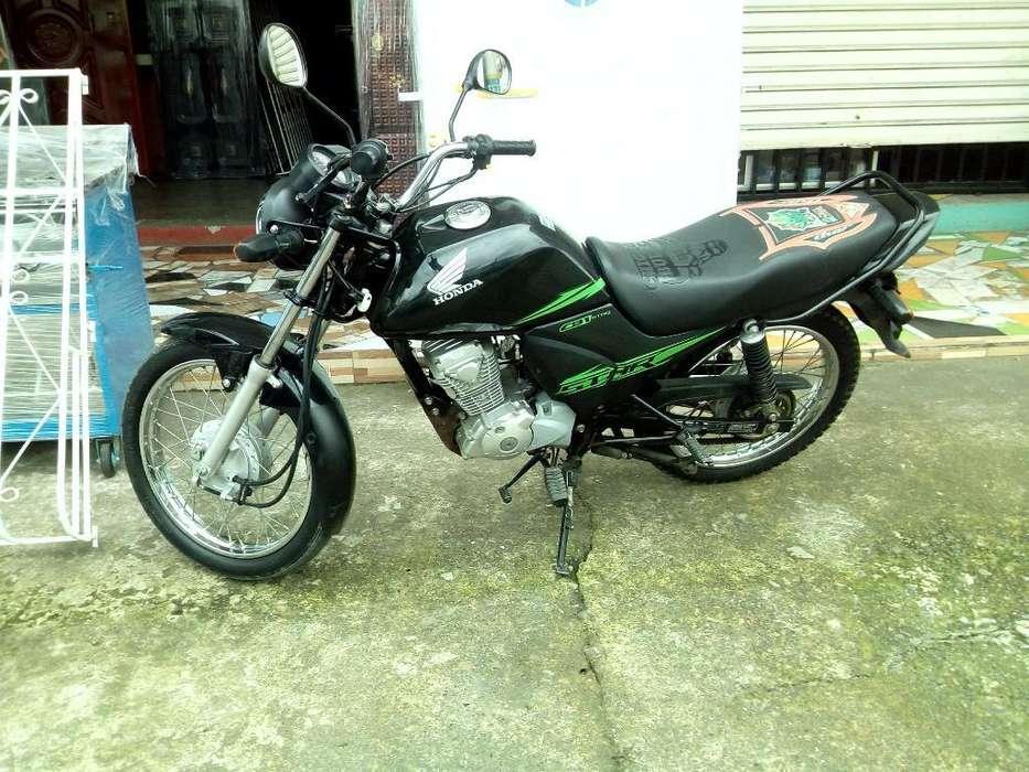 Moto <strong>honda</strong> 125 Flamante