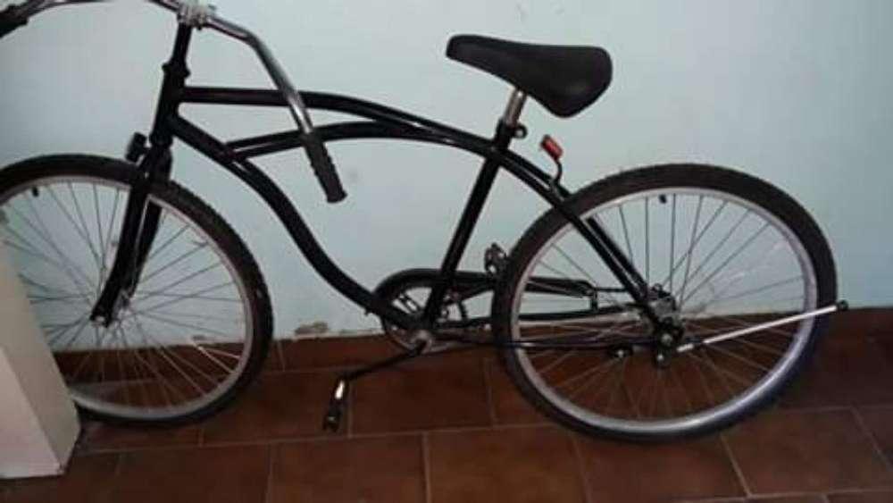 Vendo Bici Nueva sin Uso