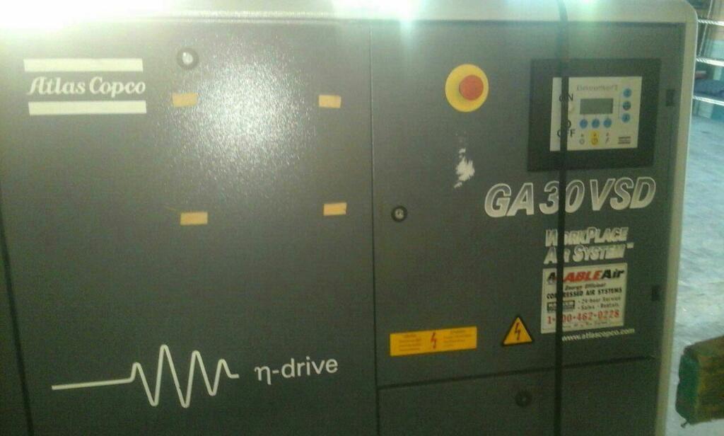 Compresores: Venta Y Mantenimiento