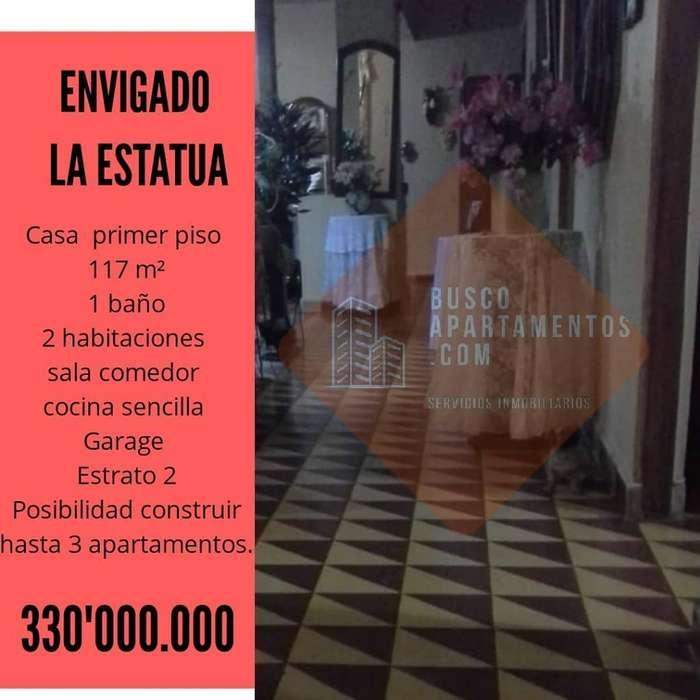 <strong>casa</strong> Envigado - San José La Estatua