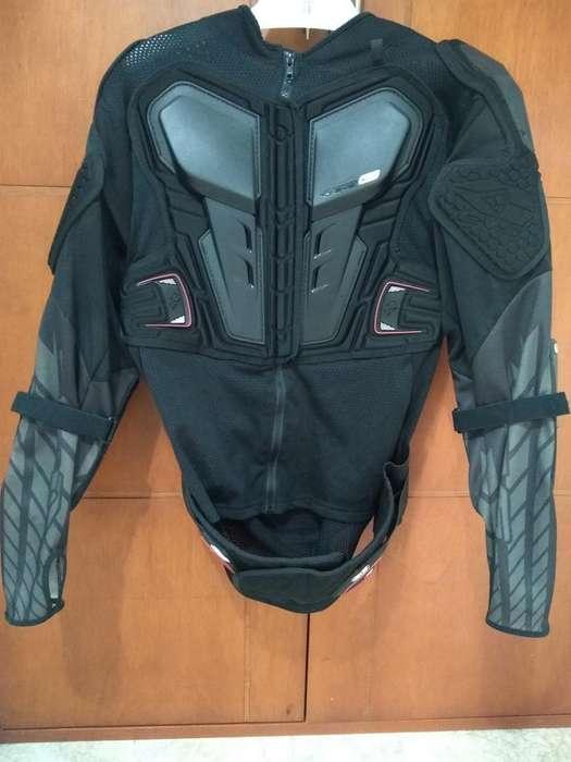 Body Armor Motocicleta