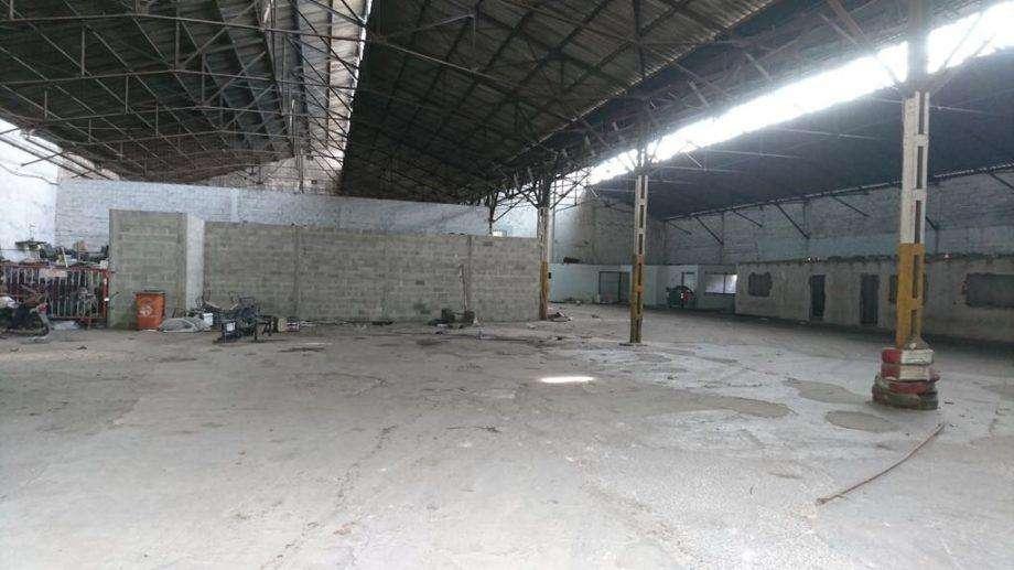 Galpon en alquiler en Berazategui Este