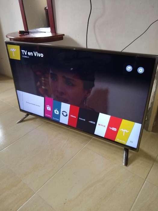 Smart Tv 50 Pulgadas Tdt