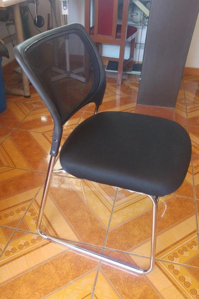 Silla de oficina usadas - Lima