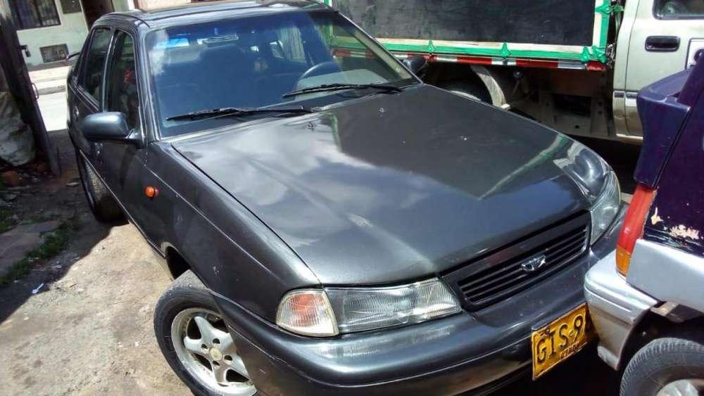 <strong>daewoo</strong> Cielo 1995 - 100000 km