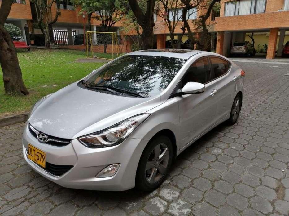 Hyundai i35 2012 - 62600 km