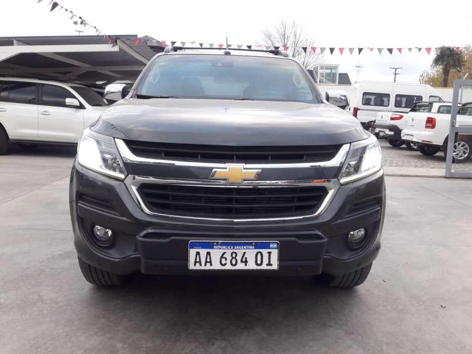Chevrolet Otro 2016 - 59890 km
