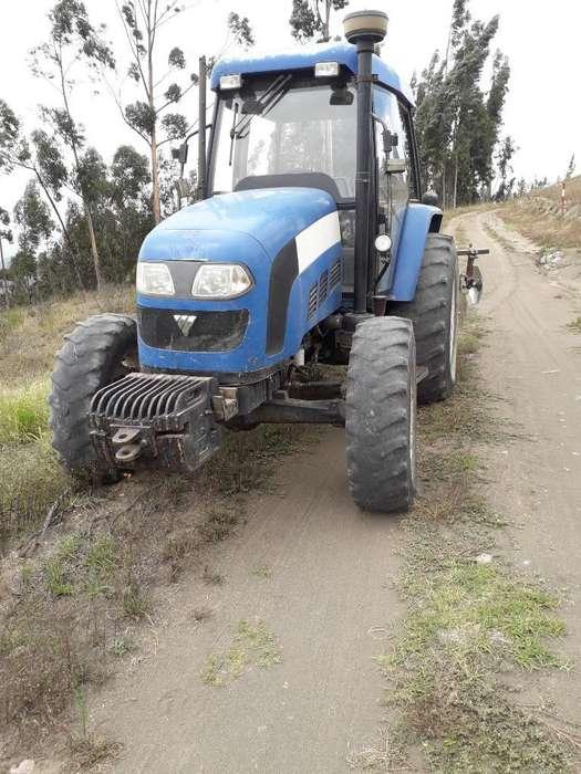 Vendo Tractor Foton 90 Hp