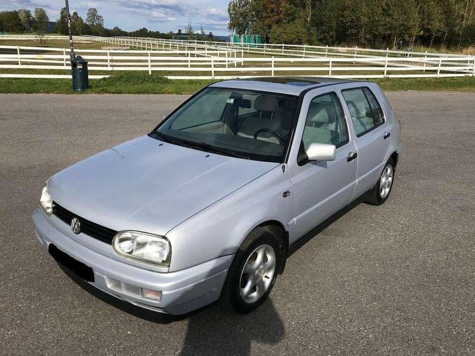 Volkswagen Golf 1999 - 172000 km