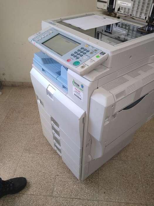 Fotocopiadora Ricoh Mp 4001
