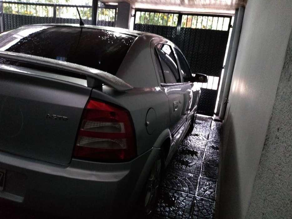 Chevrolet Astra 2006 - 145000 km
