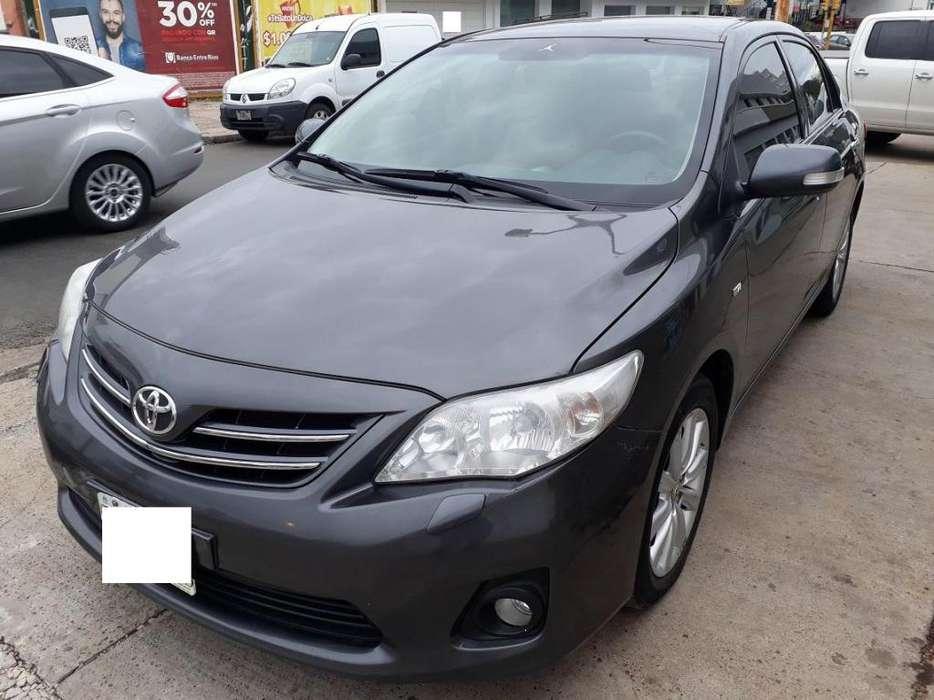Toyota Corolla 2012 - 150000 km