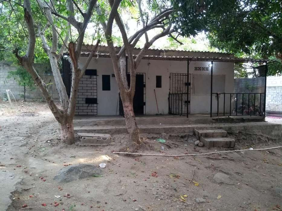 Casa Lote a Vender Barrio La Paz