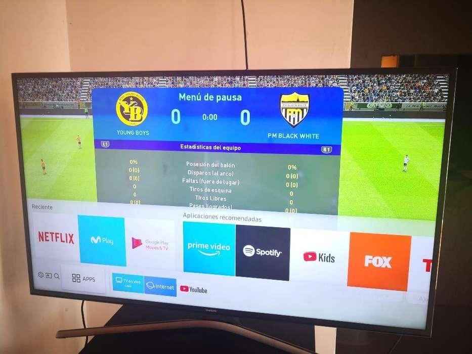 Tv <strong>samsung</strong> Smart Tv Uhd 4k Full Precio