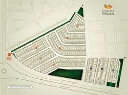 Terreno en venta, Chacra del Norte, Lino Spilimbergo y circunvalación 100