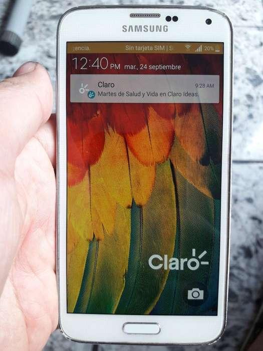 Celular Samsung Galaxi S5