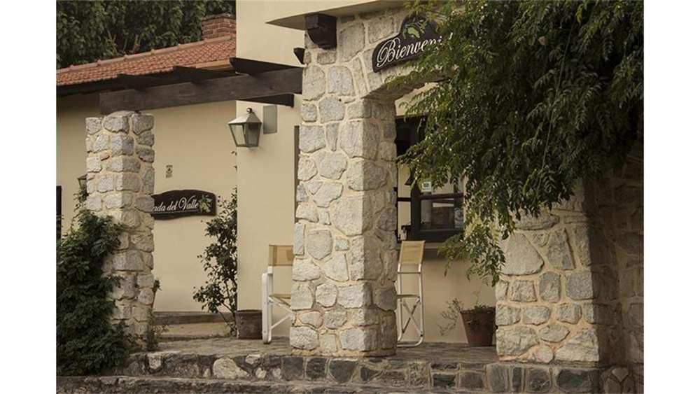 Barrio Pellegrini 100 - UD 560.000 - Hotel en Venta