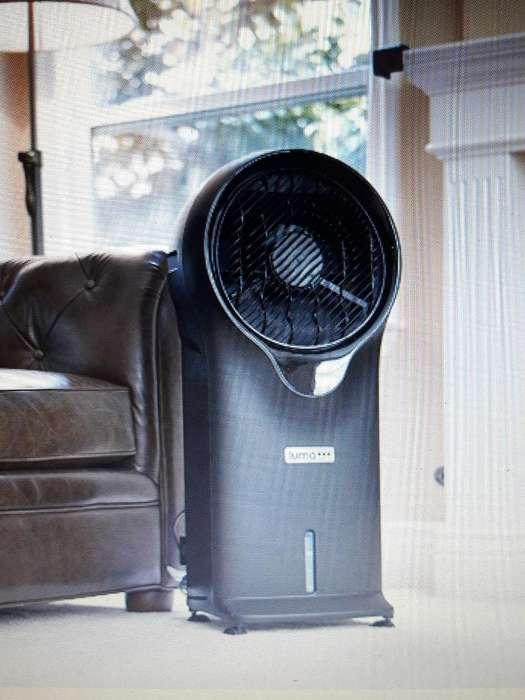 Ventilador Evaporador Luma