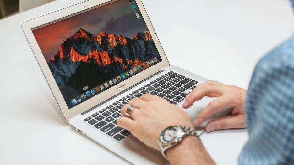 Macbook Air 13.3 I5 1.8 Ghz 8gb 128gb Mqd32 Español