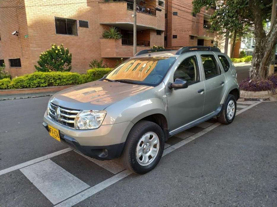 <strong>renault</strong> Duster 2013 - 78000 km
