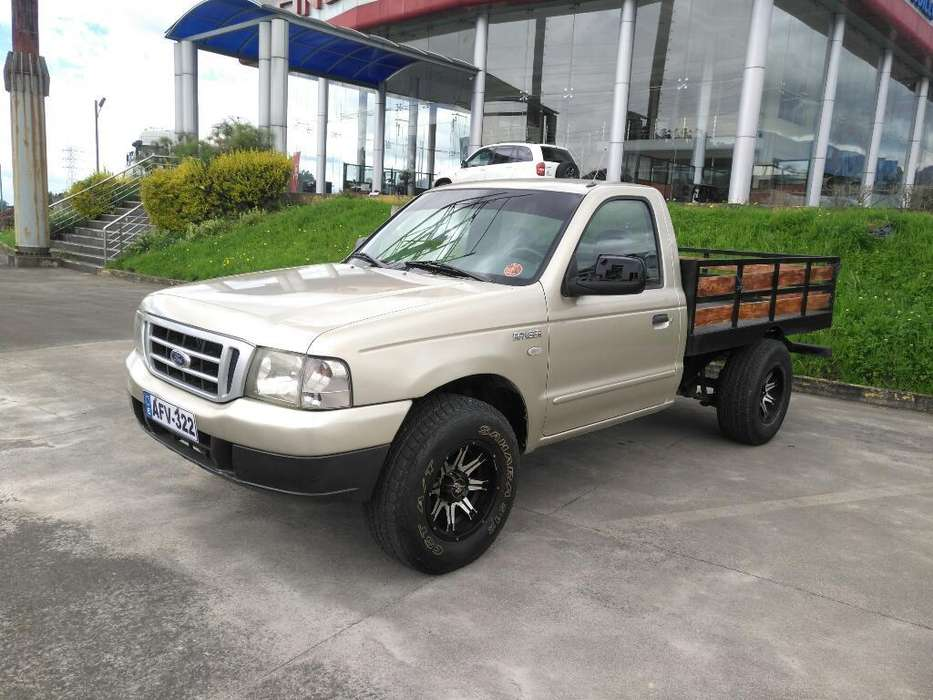<strong>ford</strong> Otro 2007 - 200000 km