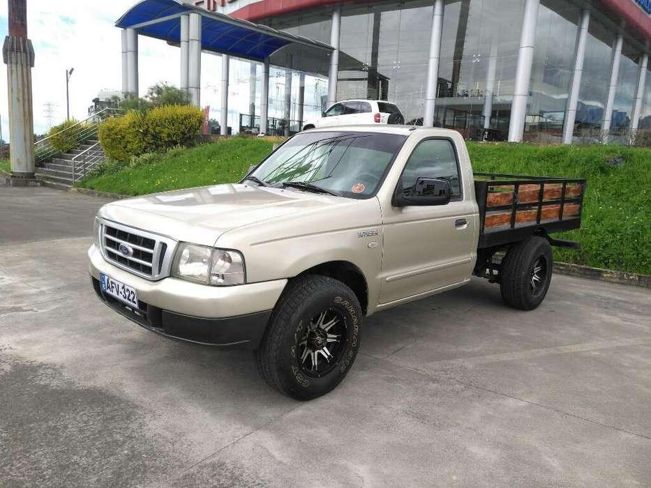 Ford Otro 2007 - 200000 km