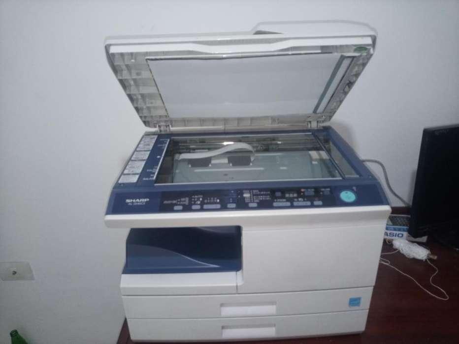 Fotocopiadora Sharp Al-2040cs