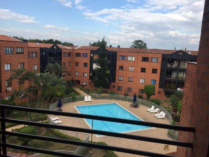 <strong>apartamento</strong> En Venta En Cali El Refugio Cod. VBMET2269