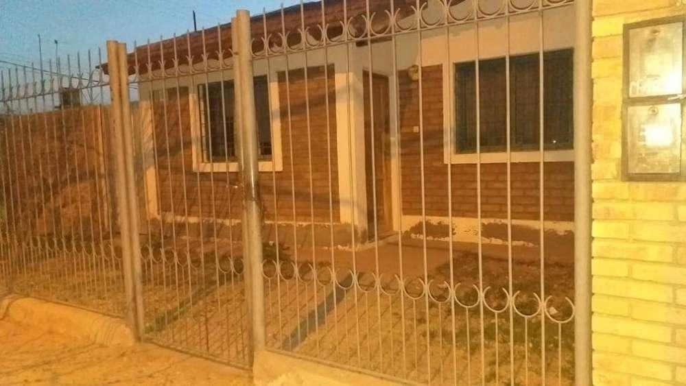 Alquilo Casa en Tunuyán