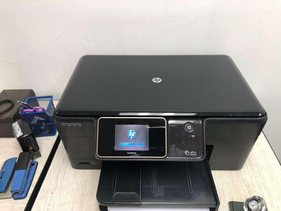 Vendo 2 computadoras de escritorio y una <strong>impresora</strong> wifi exelentes