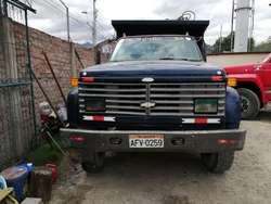 Volquete Chevrolet Año 1993
